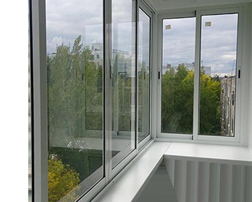 Череповец остекление балконов балкон остекление лобня